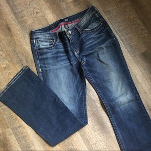 a.n.a Boot Cut Jeans | Size 10